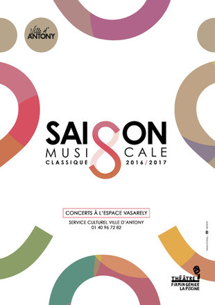 Saison musicale