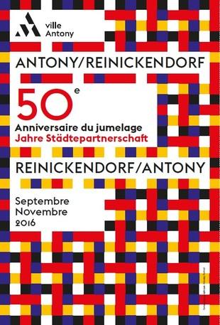 50 ans jumelage