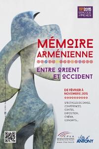 memoire armenie