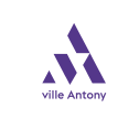 Logo de la ville d'Antony