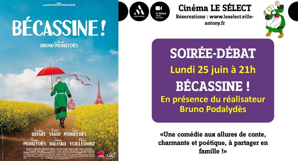 Photo du film Bécassine!