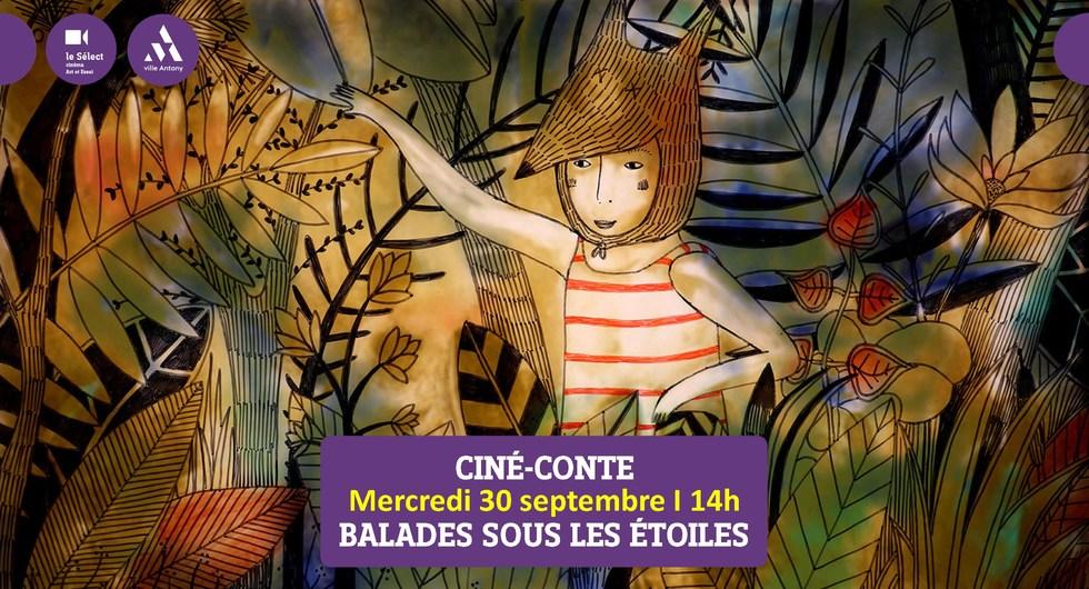 Photo du film Balades sous les étoiles