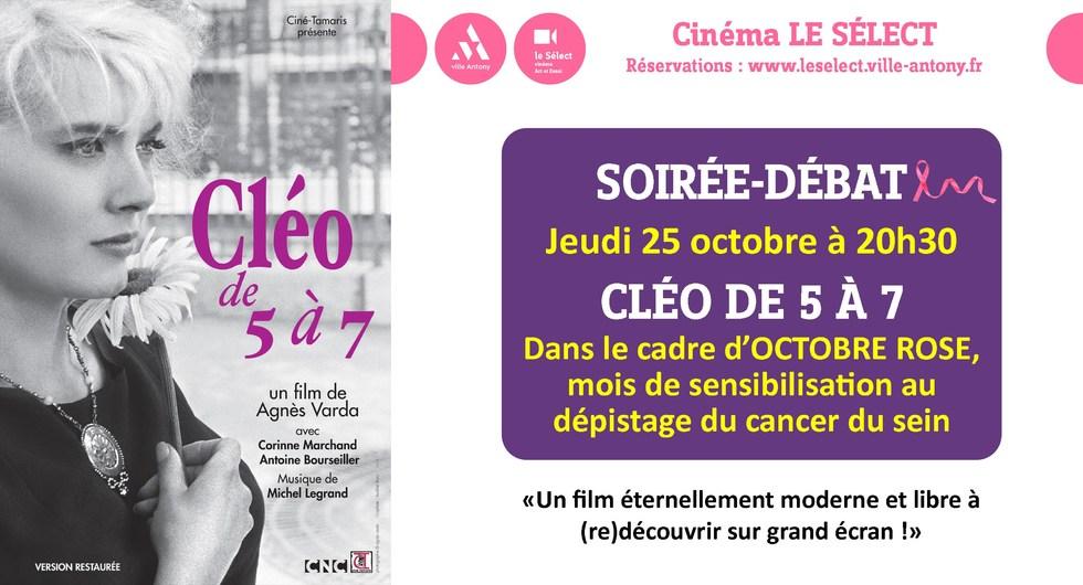Photo du film Cléo De 5 À 7