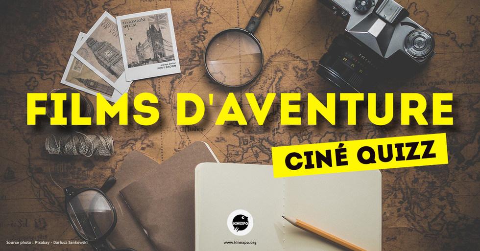 Ciné Quizz