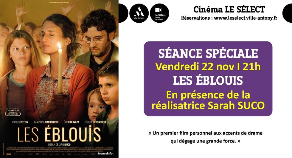 Photo du film Les Éblouis
